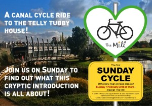 Sunday Cycle poster_070216