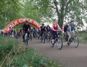 Tour de Waltham Forest 2015